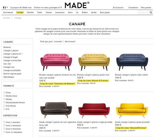 canape-design-pas-cher