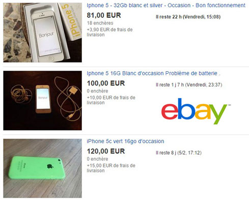 iphone-occasion-ebay