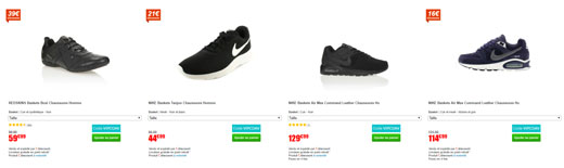 chaussures-pas-cheres-cdiscount